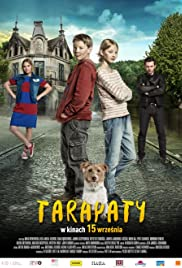 Tarapaty (2017) CDA Online Zalukaj