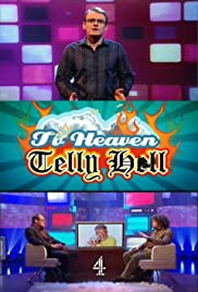 TV Heaven, Telly Hell Poster - TV Show Forum, Cast, Reviews