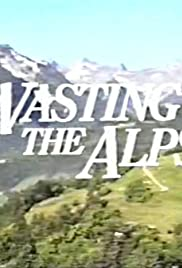 Wasting the Alps Poster
