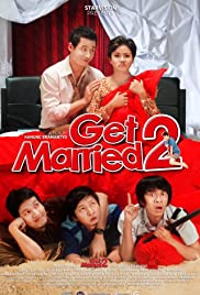 Get Married 2 Poster