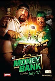 WWE Money in the Bank(2011) Poster - TV Show Forum, Cast, Reviews