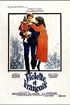 Image of Violette & François