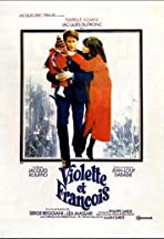 Violette & François
