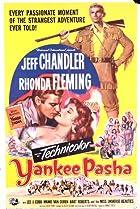 Image of Yankee Pasha