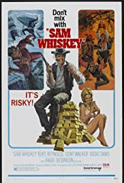 Sam Whiskey (1969) Poster - Movie Forum, Cast, Reviews
