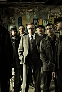 Flogging Molly Picture
