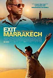 Exit Marrakech (2013) Poster - Movie Forum, Cast, Reviews