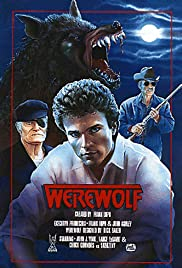Werewolf Poster - TV Show Forum, Cast, Reviews
