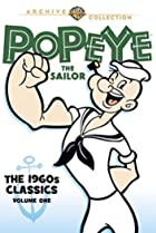 Image of Popeye the Sailor