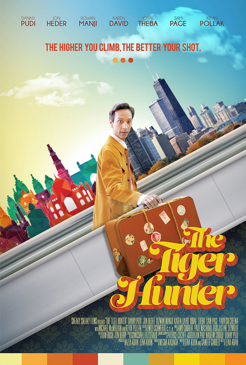 image The Tiger Hunter Watch Full Movie Free Online
