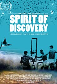Spirit of Discovery Poster