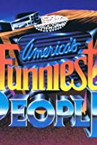 Image of The New America's Funniest People