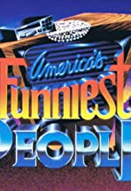 The New America's Funniest People