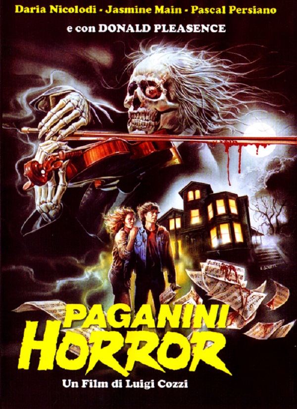 Paganini Horror Watch Full Movie Free Online