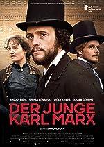 Le jeune Karl Marx(2017)