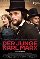 Image of The Young Karl Marx