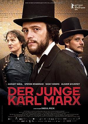 Picture of Der Junge Karl Marx
