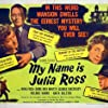Nina Foch, George Macready, Roland Varno, and May Whitty in My Name Is Julia Ross (1945)