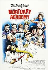Mortuary Academy(1988) Poster - Movie Forum, Cast, Reviews