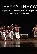 Theyya Theyyam