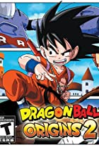 Image of Dragon Ball: Origins 2