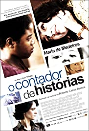 The Story of Me Poster