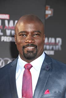 Mike Colter Picture