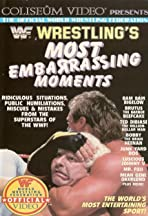 Wrestling's Most Embarrassing Moments
