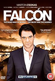 Falcón Poster - TV Show Forum, Cast, Reviews