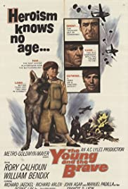 The Young and the Brave(1963) Poster - Movie Forum, Cast, Reviews