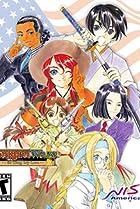 Image of Sakura Wars: So Long, My Love