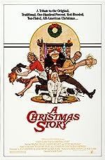 A Christmas Story(1983)