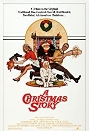 A Christmas Story (1983) Poster - Movie Forum, Cast, Reviews