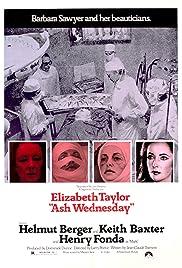 Ash Wednesday(1973) Poster - Movie Forum, Cast, Reviews