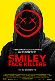 Smiley Face Killers (2020) poster