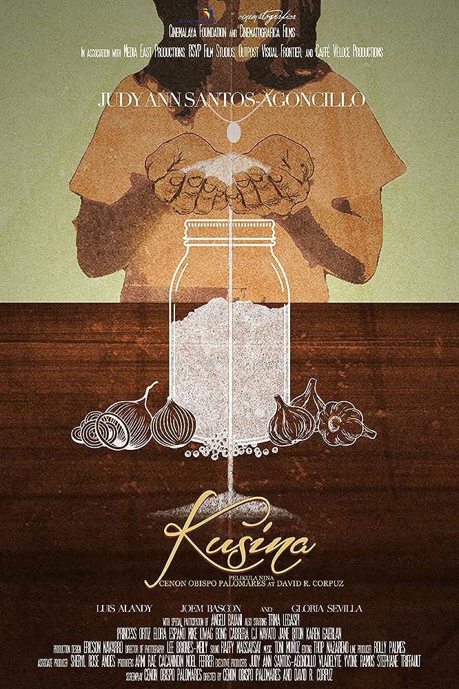 Kusina (2016) HDRip