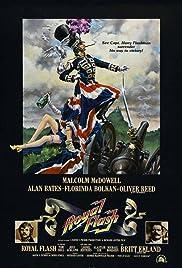 Royal Flash(1975) Poster - Movie Forum, Cast, Reviews