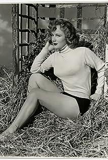 Jacqueline Pierreux Picture