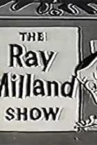 Image of The Ray Milland Show: Meet Mr. McNulty