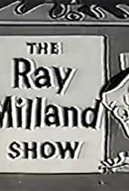 The Ray Milland Show Poster