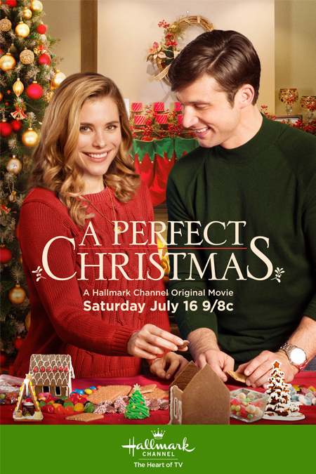 image A Perfect Christmas (2016) (TV) Watch Full Movie Free Online