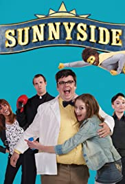 Sunnyside Poster - TV Show Forum, Cast, Reviews