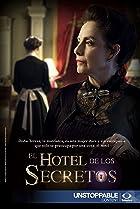 Image of El hotel de los secretos