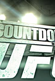 Countdown to UFC 83 Poster