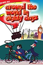 Image of Around the World in Eighty Days