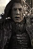 Javier Bardem in Pirates des Caraïbes - La vengeance de Salazar (2017)