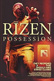 The Rizen: Possession (2019) poster