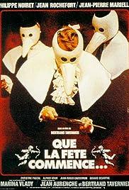 Let Joy Reign Supreme(1975) Poster - Movie Forum, Cast, Reviews