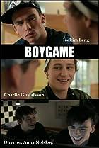 Image of Boygame