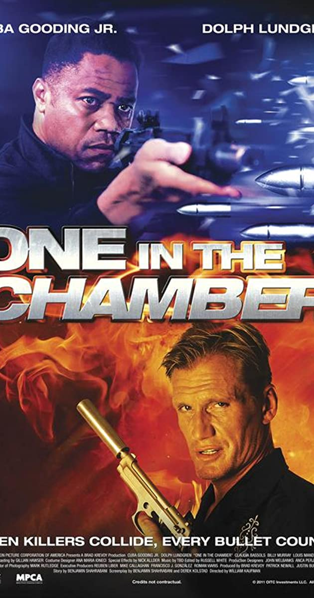One in the Chamber (2012) 720p